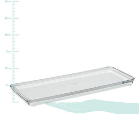Bandeja para Banheiro Vitro - 31X12cm | WestwingNow