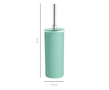 Escova Sanitária Miro Verde Claro - 10,5cm | WestwingNow