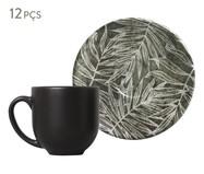 Jogo de Xícaras para Café  Coup Herbarium - 06 Pessoas | WestwingNow