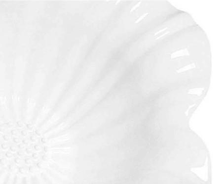 Jogo de Petisqueiras Campestre - Branco | WestwingNow