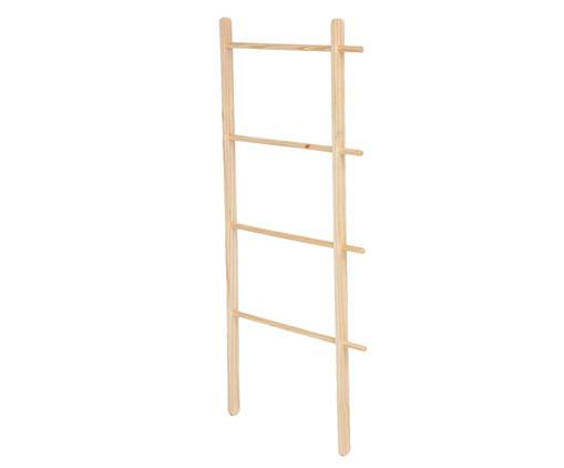 Revisteiro com Ponteira Escada Jess, Natural | WestwingNow