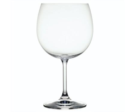 Taça de Gin em Cristal Marlon - Transparente | WestwingNow