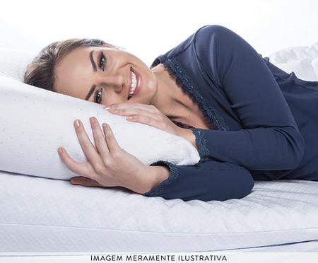 Travesseiro Anti Refluxo com Capa Impermável Lina | WestwingNow