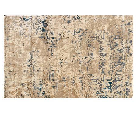 Tapete Turco Abstrato Newbury Ellen - Bege | WestwingNow