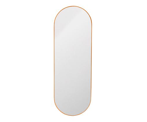 Espelho de Parede Lívia - Laranja, laranja | WestwingNow