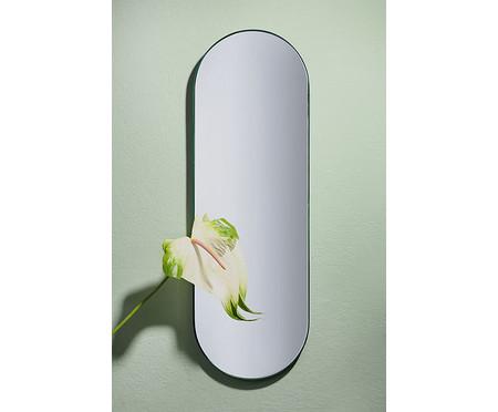 Espelho de Parede Verde - 36x107cm   WestwingNow