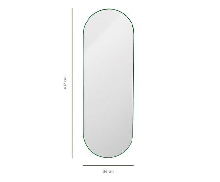 Espelho de Parede Lívia - Verde | WestwingNow