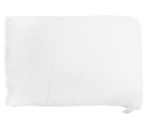 Travesseiro Suporte Firme Top, Branco | WestwingNow