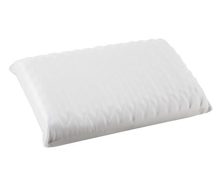 Travesseiro Nasa Benefit - Branco | WestwingNow