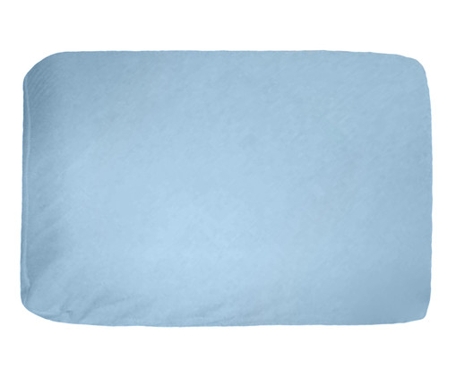 Travesseiro Viscoelástico Nasa Frostygel - Azul, Azul | WestwingNow