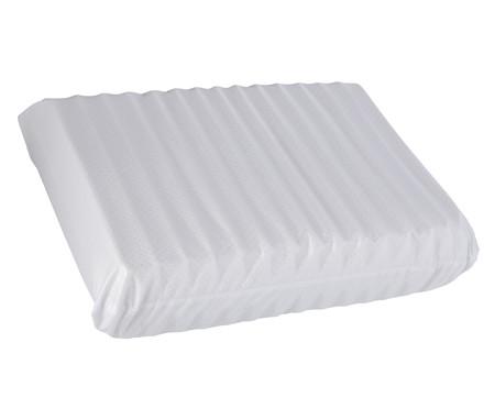 Travesseiro Smart Flutuante Jessie - Branco | WestwingNow