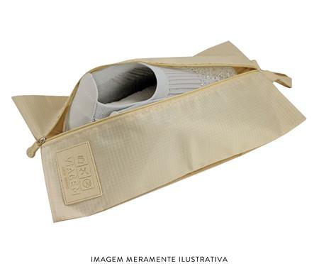 Organizador para Sapatos Katie Bege - 21X36X5cm | WestwingNow