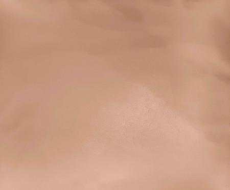 Almofada em Couro Lisa Jade - 52x52cm | WestwingNow