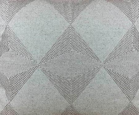 Almofada em Linhão Ian ll - 52x52cm | WestwingNow