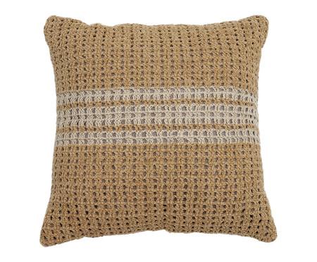 Almofada em Crochê Beatriz - 52x52cm | WestwingNow