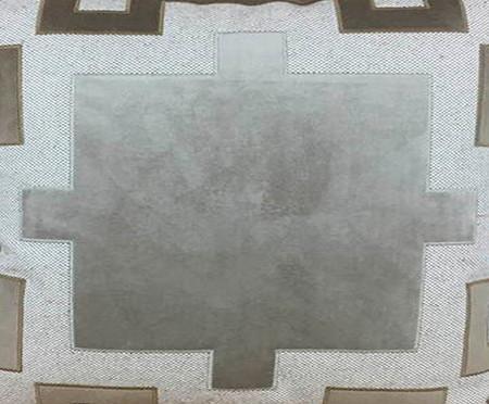 Almofada em Linhão Antônio l - 52x52cm | WestwingNow
