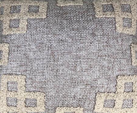 Almofada em Linhão Boucle l - 52x52cm | WestwingNow