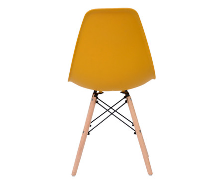Cadeira Eames - Açafrão | WestwingNow