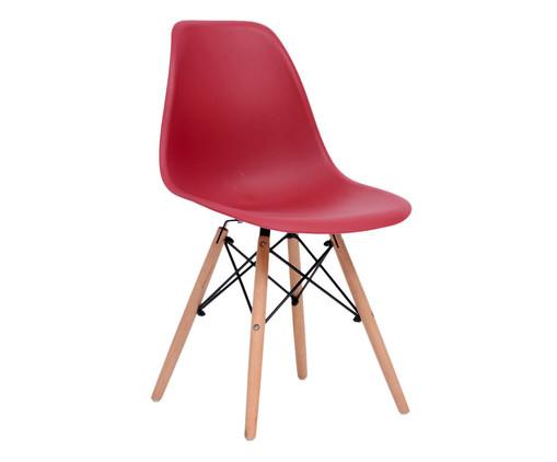 Cadeira Eames - Cherry, Cherry | WestwingNow