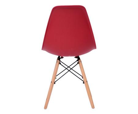 Cadeira Eames - Cherry | WestwingNow