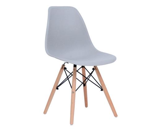 Cadeira Eames - Cinza, Cinza | WestwingNow