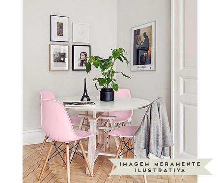 Cadeira Eames - Rosa Talcado | WestwingNow