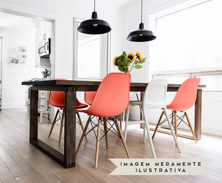 Cadeira Eames - Coral | WestwingNow
