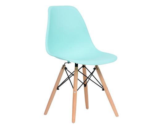 Cadeira Eames Wood - Mint, Mint | WestwingNow