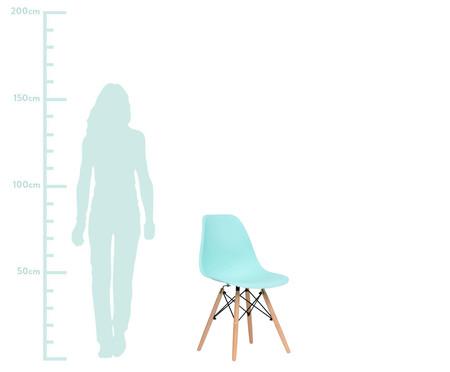 Cadeira Eames - Mint | WestwingNow