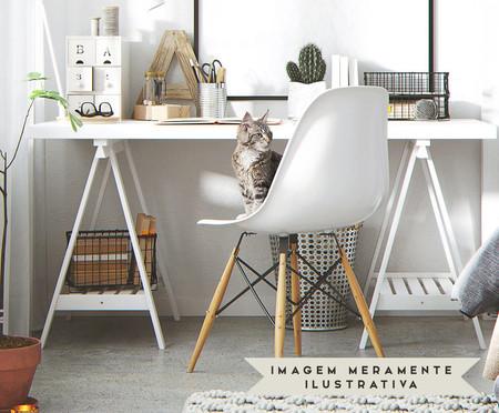 Cadeira Eames - Branco | WestwingNow