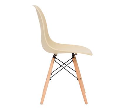 Cadeira Eames - Areia | WestwingNow