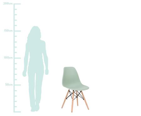 Cadeira Eames - Bentonita | WestwingNow