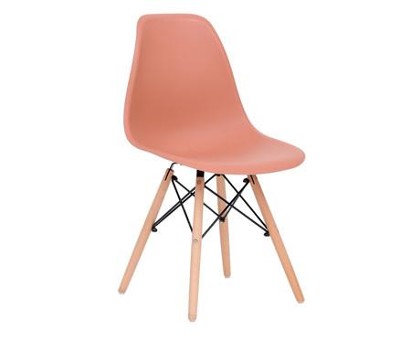Cadeira Eames - Terracota | WestwingNow