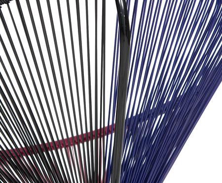 Jogo de Cadeiras Acapulco Santiago - 02 Peças | WestwingNow
