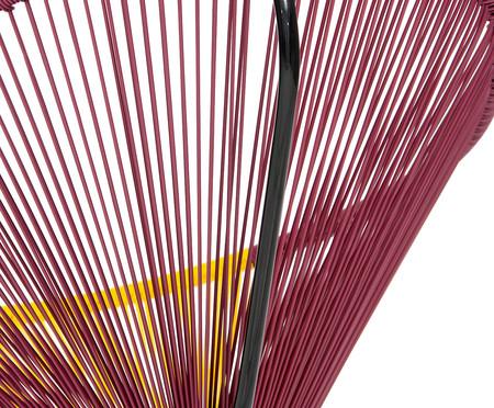 Jogo de Cadeiras Acapulco Oaxaca - 02 Peças | WestwingNow