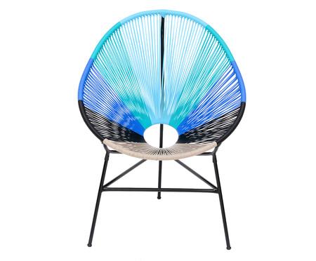 Jogo de Cadeiras Acapulco Caribe - 02 Peças | WestwingNow
