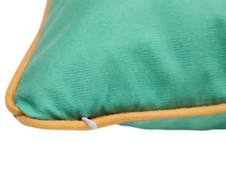 Capa de Almofada Me Aperta Verde - 45X45cm | WestwingNow