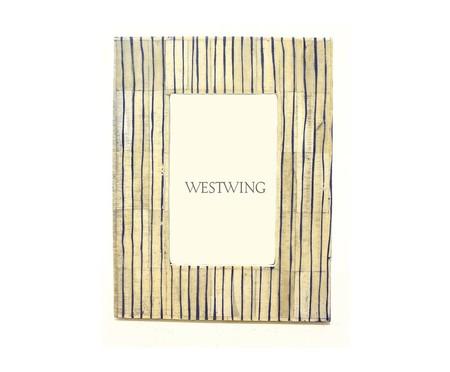 Porta-Retrato de Osso Sara | WestwingNow