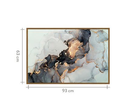 Quadro Linha Artsy - 93X63cm | WestwingNow