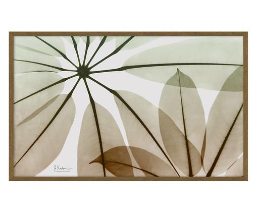 Quadro Artsy Gustavsburg - 81X51cm, Multicolorido | WestwingNow