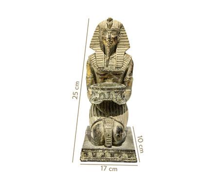 Escultura em Resina Egípcia | WestwingNow