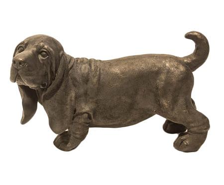 Escultura em Resina Cachorro | WestwingNow