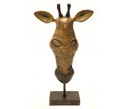 Escultura em Resina Girafa | WestwingNow
