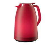 Garrafa Térmica Lorran - Vermelho | WestwingNow