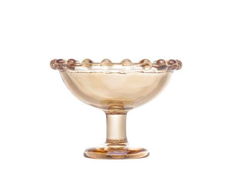 Jogo de Taças para Licor em Cristal Pearl - Âmbar   WestwingNow