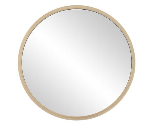Espelho Teruel Dourada - 67cm, Dourado | WestwingNow