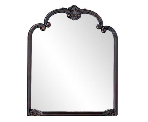 Espelho Sevilha Cinza Escuro - 63,5X76cm, Cinza | WestwingNow