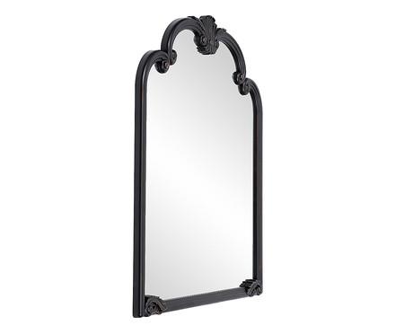 Espelho de Parede Sevilha Cinza Escuro - 63,5X76cm | WestwingNow