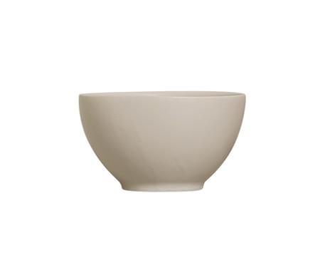 Jogo de Café da Manhã em Cerâmica Stoneware Haya Off-White - 06 Pessoas | WestwingNow