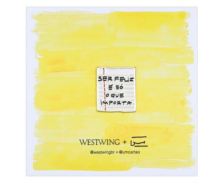Pin Ser feliz | WestwingNow